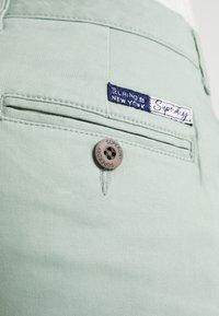Superdry - Shorts - frosty gree - 6