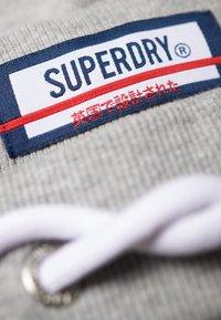 Superdry - ALICIA - Short - grey - 4