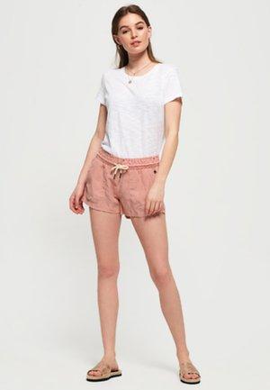 Short - sandig pink