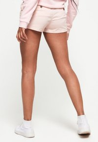 Superdry - Short - pink - 2