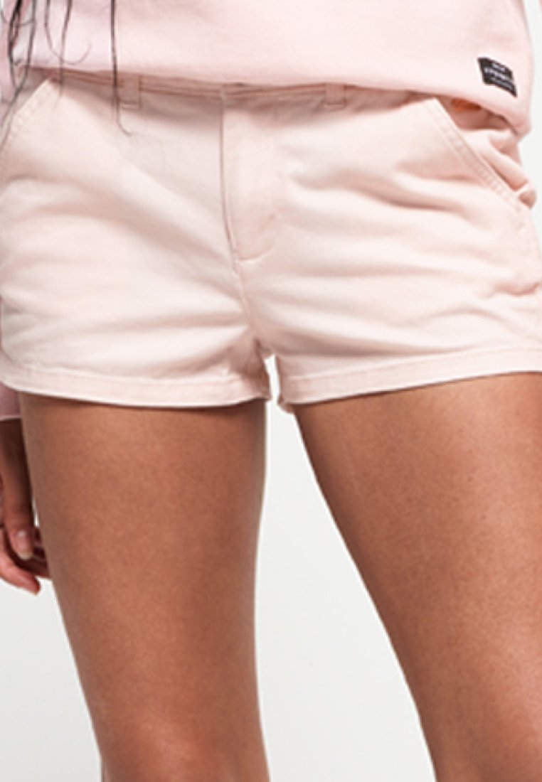 Superdry - Short - pink