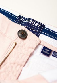 Superdry - Short - pink - 3