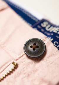 Superdry - Short - pink - 4