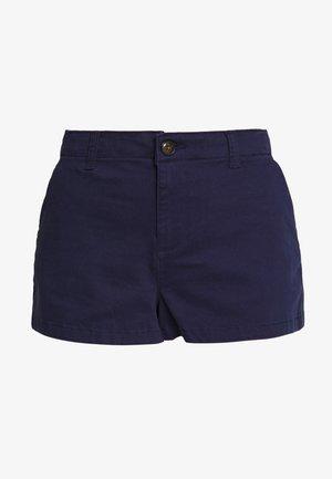 HOT - Shorts - atlantic navy