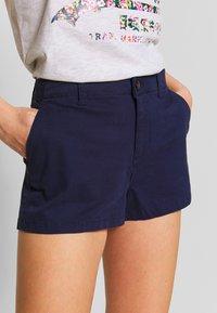 Superdry - HOT - Shorts - atlantic navy - 3