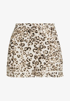 SUMMER BEACH - Shorts - leopard