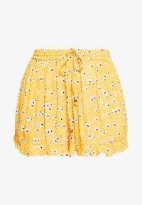 Superdry - SUMMER BEACH - Shorts - yellow - 3