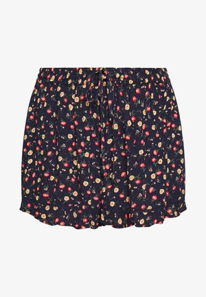 SUMMER BEACH - Shorts - navy