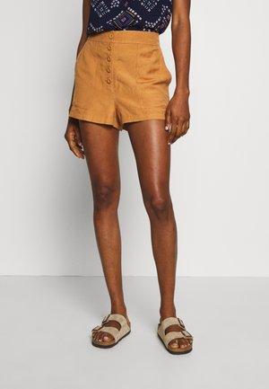EDEN - Shorts - biscuit