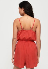 Superdry - Mono - red - 2