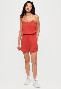 Superdry - Mono - red - 1
