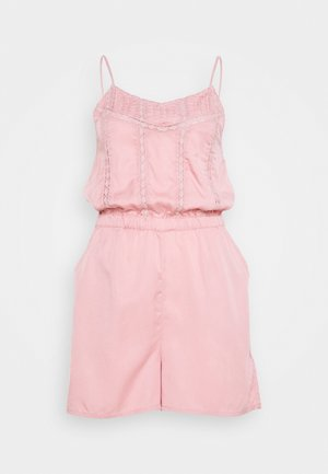 INDIE CAMI PLAYSUIT - Overal - pink