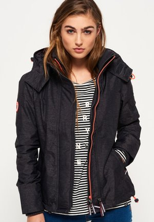 Summer jacket - mittleres anthrazit