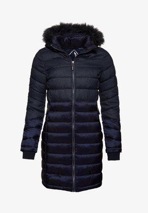 LUXE  - Płaszcz zimowy - navy blue