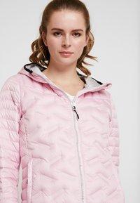 Superdry - RADAR JACKET - Down jacket - pink - 3