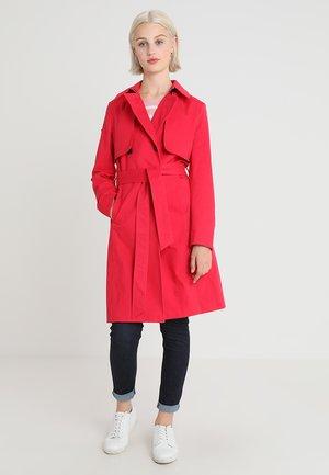 SIRENA - Trenchcoat - pink