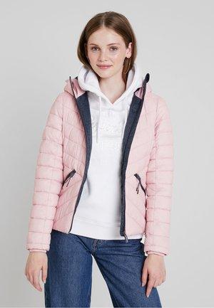 HELIO FUJI  - Vinterjakke - pink marl