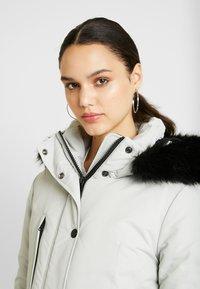 Superdry - ASHLEY EVEREST - Winter coat - grey - 4