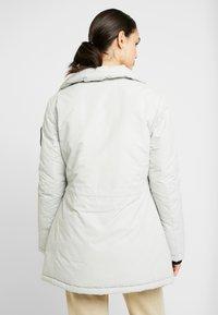 Superdry - ASHLEY EVEREST - Winter coat - grey - 3