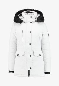 Superdry - ASHLEY EVEREST - Winter coat - grey - 5