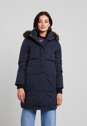 COCOON - Winter coat - super dark navy