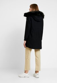 Superdry - Parka - manor house black - 2