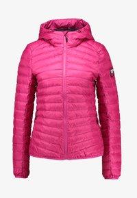 Superdry - HYPER CORE JACKET - Down jacket - pink - 3
