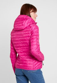 Superdry - HYPER CORE JACKET - Down jacket - pink - 2