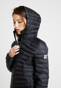 Superdry - HYPER CORE JACKET - Down jacket - eagle black - 3