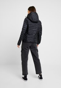 Superdry - HYPER CORE JACKET - Down jacket - eagle black - 2