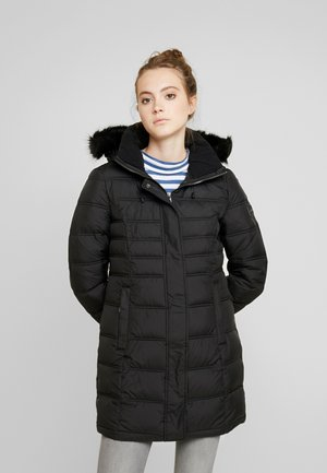 MOUNTAIN SUPER FUJI - Veste d'hiver - blackboard
