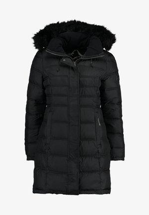 MOUNTAIN SUPER FUJI - Zimní kabát - blackboard