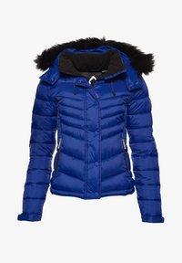 Superdry - 3 IN 1 JACKET - Light jacket - cobalt blue - 4