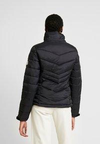 Superdry - 3 IN 1 JACKET - Light jacket - blackboard - 4