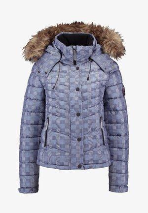 FUJI SLIM JACKET - Winter jacket - navy