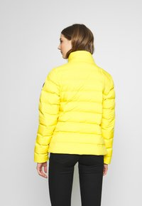Superdry - CHEVRON - Winter jacket - daffodil - 3