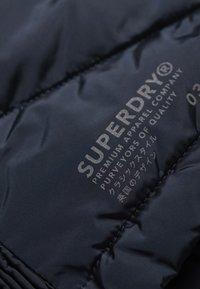 Superdry - Light jacket - blue - 5