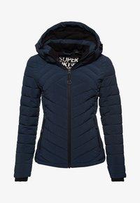 Superdry - Veste d'hiver - royal blue - 5