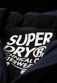 Superdry - Veste d'hiver - royal blue - 4