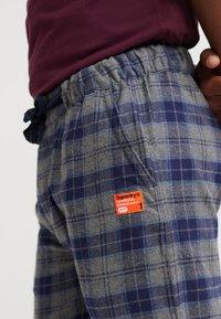 Superdry - Pantalón de pijama - grey - 3