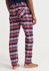 Superdry - Pyjamabroek - blue - 2