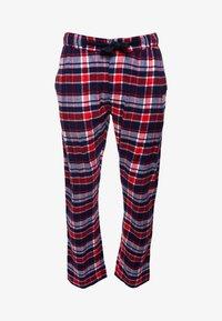 Superdry - Pyjamabroek - blue - 4