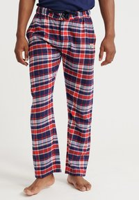 Superdry - Pyjamabroek - blue - 0