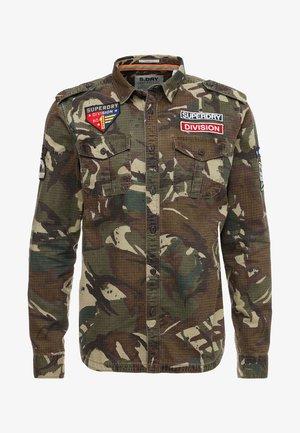 ARMY TROPICS - Koszula - khaki