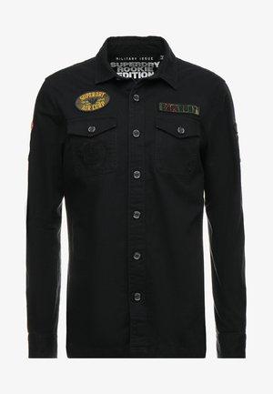 PREMIUM ROOKIE - Shirt - black