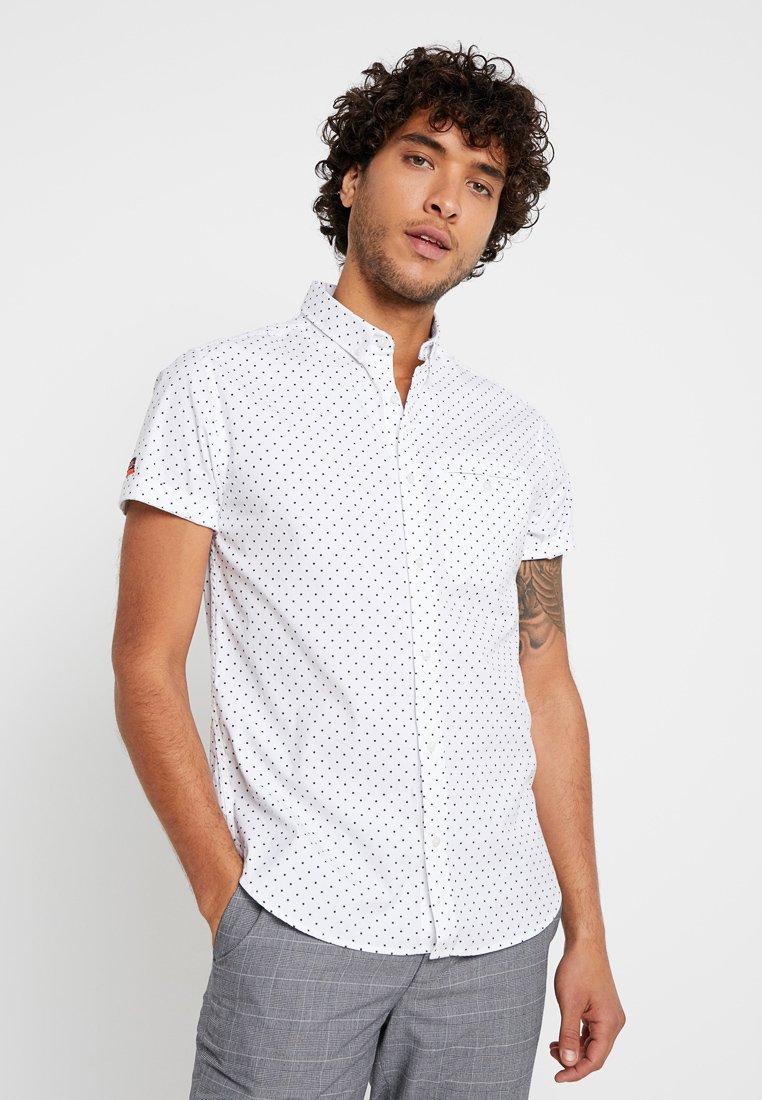 Superdry - REGULAR FIT - Shirt - hoxton optic