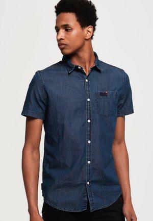 MIAMI LOOM - Skjorter - royal blue