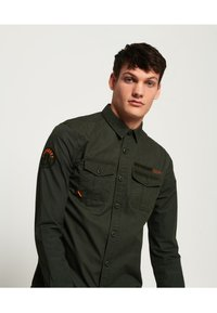 Superdry - Skjorter - parachute resin - 3