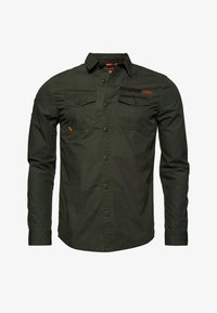 Superdry - Skjorter - parachute resin - 4