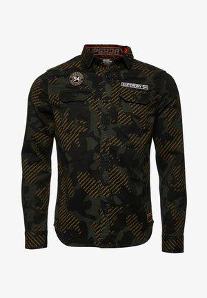 ROOKIE REPAIR - Overhemd - khaki